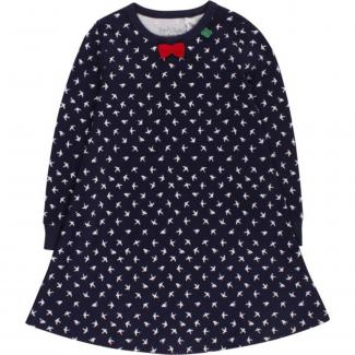 Dress Swallow navy Größe 116