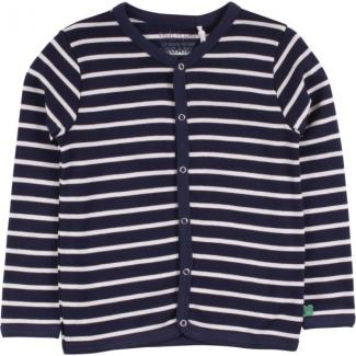 Cardigan Stripe navy/cream 104