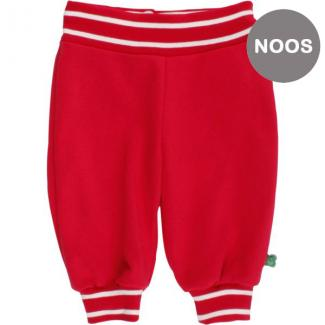 Pants stripe red Größe 98