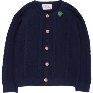 Cardigan, navy von Fred´s World, Gr. 110
