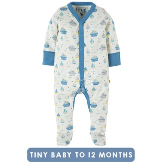 Darling Babygrow, Summer Seas, 6-12 mon