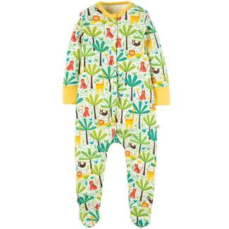 Lovely Babygrow, Safari Jungle 0-3 mon