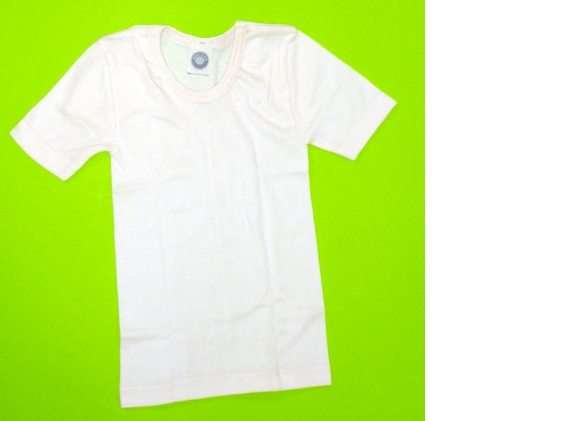 415cd2587ebd2 Kinder-Unterhemd 1/4 Arm - von