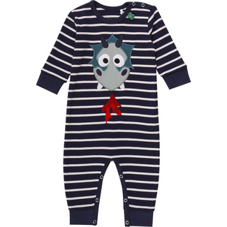 Bodysuit Dragon Stripe, marine, Gr. 74