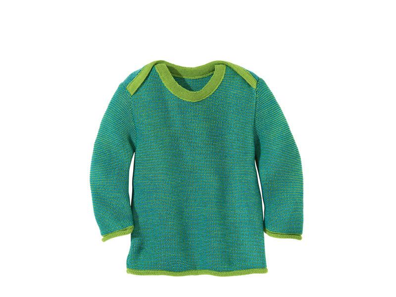 Gutscheincode 37404 e2ff1 schurwolle pullover baby