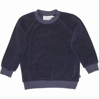 Nicky-Pullover von Freds World, marine, Gr. 134