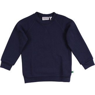 Sweatshirt , navy, Gr. 104