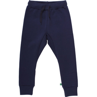 Sweat pants,navy, Größe 122