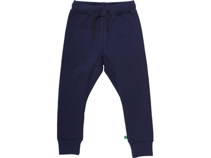 Sweat pants,navy, Größe 110