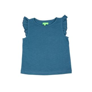 Eline Top, Lily Balou, Real Teal, 92